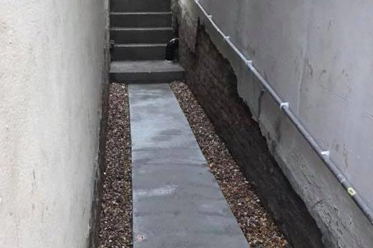 drainage contractors London