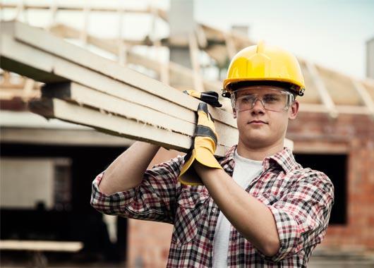 Building Contractors London