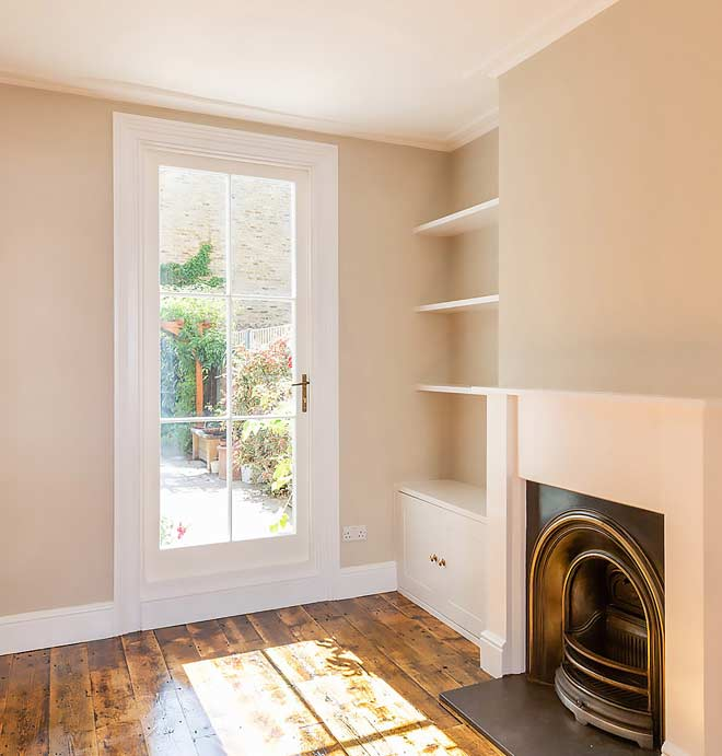 House-refurbishment-Greenwich-SE10