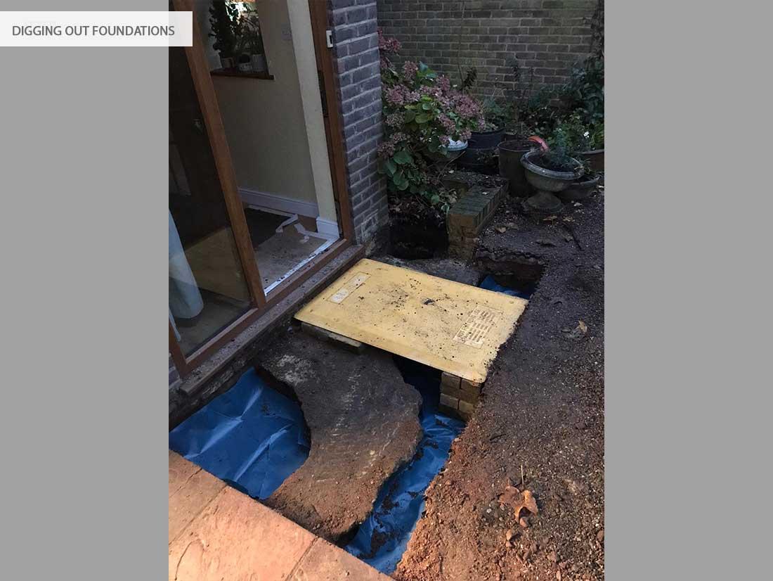 porch blackheath