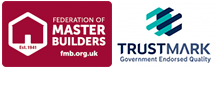 federation of master builders FMB logo member verification